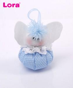 Erkek Bebek Şekeri - 34109