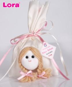 Kız Bez Bebekler - 34118