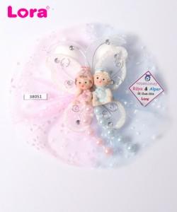 İkiz Bebek Şekeri - 38051