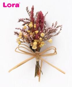 Kuru Çiçekli Yaka Çiçeği - 42014