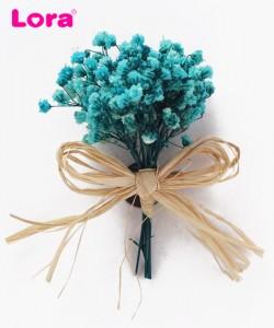 Kuru Çiçekli Yaka Çiçeği - 42021
