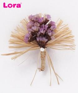 Kuru Çiçek Yaka Çiçeği - 42031