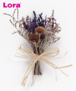 Kuru Çiçek Yaka Çiçeği - 42033