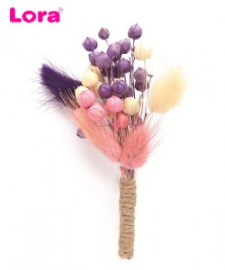 Kuru Çiçekli Yaka Çiçeği - 42036