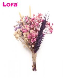 Kuru Çiçekli Yaka Çiçeği - 42042
