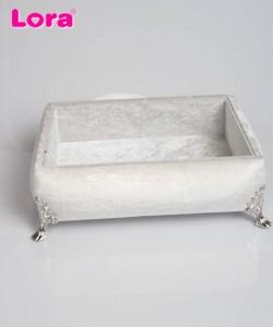 Kadife Tepsiler - 50201