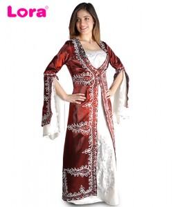 Kaftan, Bindallı  - 55145