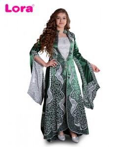 Kaftan, Bindallı  - 55160