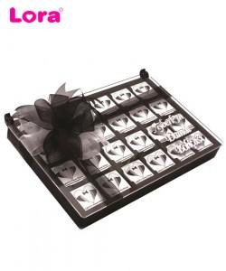 Damat Bohçası Çikolata Çeşitleri - 62127