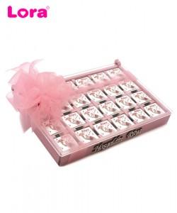 Kutulu Kız Bebek Çikolataları - 62131