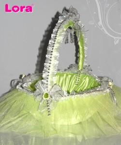 Nikah Şekeri Sepetleri - 72004