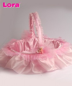 Kız Bebek Sepeti - 73052