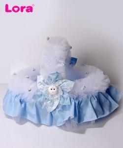 Hazır Erkek Bebek Sepetleri - 73102