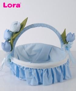 Hazır Erkek Bebek Sepetleri - 73148