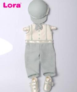 Erkek Bebek Kapı Süsü - 75619