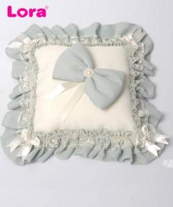 Erkek Bebek Takı Yastıkları - 78109