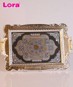 Gümüş Söz NişanTepsileri - 81066