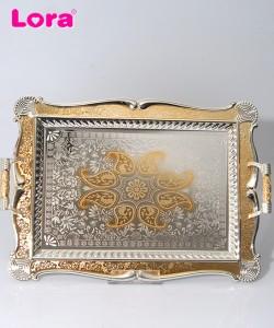 Gümüş Söz NişanTepsileri - 81078