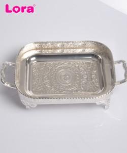 Gümüş Söz NişanTepsileri - 81090