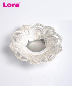 Gümüş Söz NişanTepsileri - 81091
