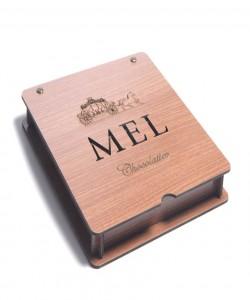 Ahşap Çikolata Kutuları - 89079