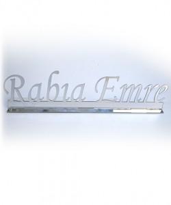 Pleksi İsimlik Çeşitleri - 95221