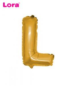 Folyo Harf Balon Çeşitleri - 98422