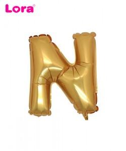 Folyo Harf Balon Çeşitleri - 98424