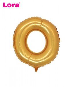 Folyo Harf Balon Çeşitleri - 98425