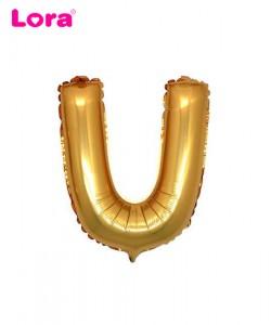 Folyo Harf Balon Çeşitleri - 98430