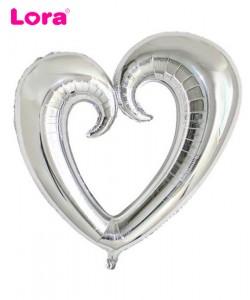 Folyo Harf Balon Çeşitleri - 98434