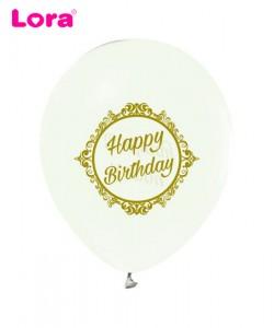 Baskılı Balon Çeşitleri - 98444