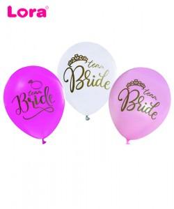 Baskılı Balon Çeşitleri - 98446