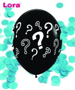 Baskılı Balon Çeşitleri - 98447