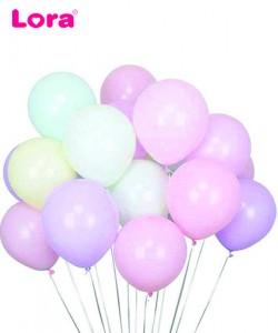 Baskılı Balon Çeşitleri - 98450