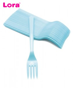 Plastik Çatal Çeşitleri - 98684
