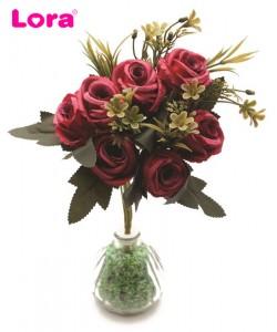 Küçük Demet Çiçek Çeşitleri - 98930