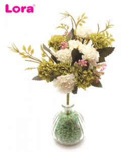 Küçük Demet Çiçek Çeşitleri - 98931