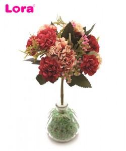 Küçük Demet Çiçek Çeşitleri - 98932