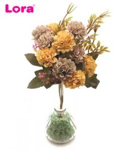 Küçük Demet Çiçek Çeşitleri - 98933