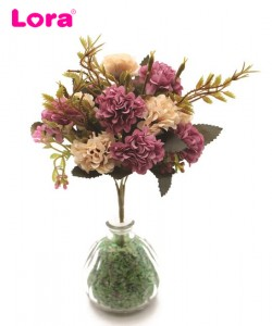 Küçük Demet Çiçek Çeşitleri - 98934