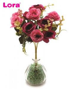 Küçük Demet Çiçek Çeşitleri - 98941