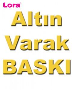 VARAK, OFSET VE SERİGRAFİ BASKILAR - 99002