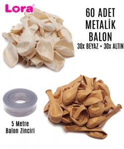 Metalik Balon Çeşitleri - 99246