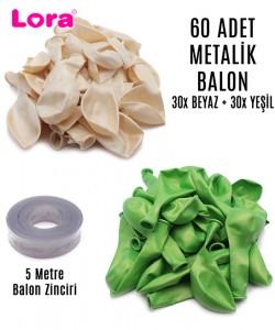 Metalik Balon Çeşitleri - 99247