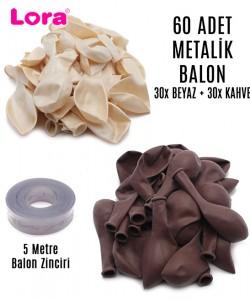 Metalik Balon Çeşitleri - 99249