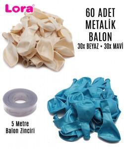 Metalik Balon Çeşitleri - 99251