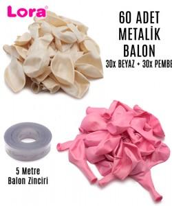 Metalik Balon Çeşitleri - 99252