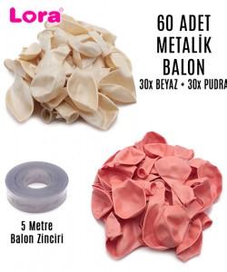 Metalik Balon Çeşitleri - 99253