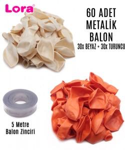 Metalik Balon Çeşitleri - 99256